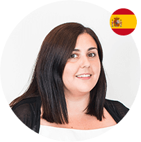 SurveyBees Online Marketing & Sales Executive Noelia Garcia